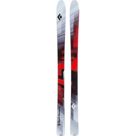 Ski de rando Black Diamond freeride Aspect 2015 (archives)