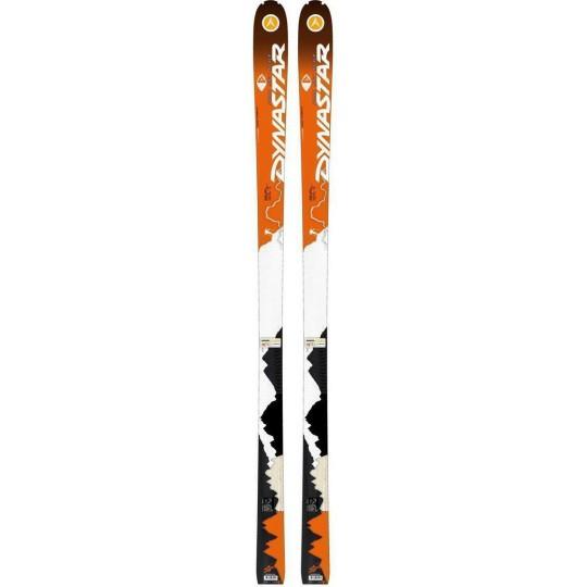 Ski de rando Dynastar Pierra Menta Rocker 2013