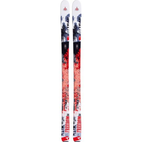 Ski de rando Freedom 84 Skitrab 2015 (archives)