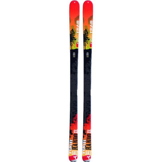 Ski de rando Tour Rando XL Skitrab 2015