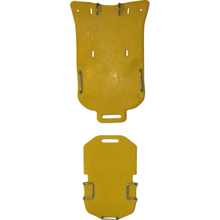 Antibotte Antisnow M10 Petzl