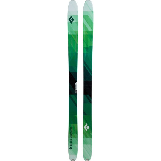 Ski de rando freeride Black Diamond Revert 2015 (archives)