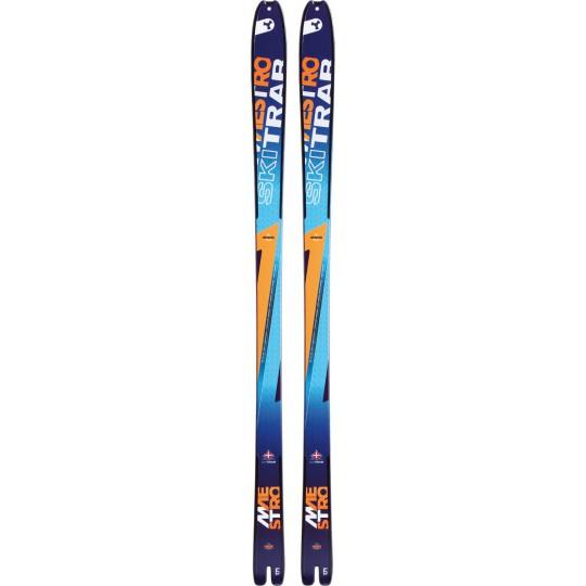 Ski de rando Maestro SkiTrab 2015