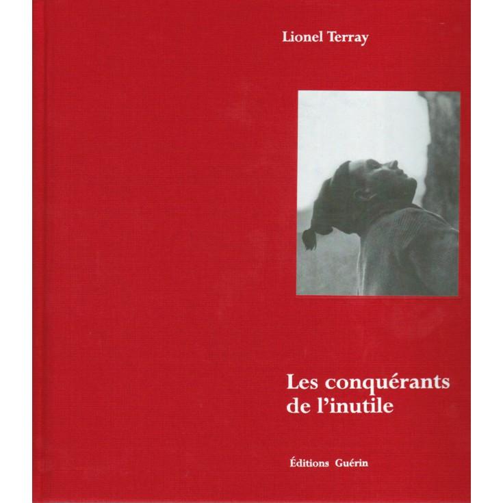 Livre Les Conquérants de l'inutile de Lionel Terray - Editions Guérin