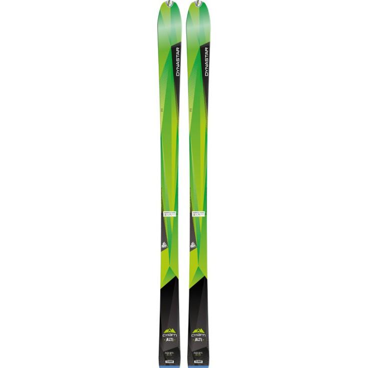 Ski de rando Cham Alti 80 2015-2016 Dynastar