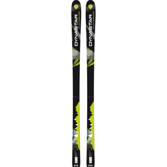 Ski de rando Pierra Menta Rocker Carbon 2015-2016 Dynastar
