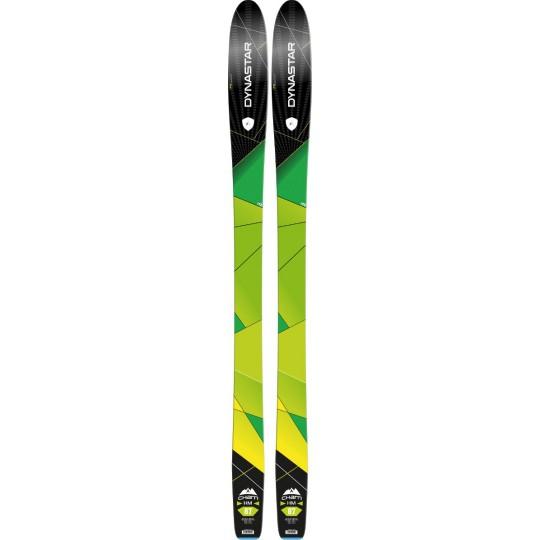 Ski de rando freeride Cham High Mountain 87 Dynastar 2015