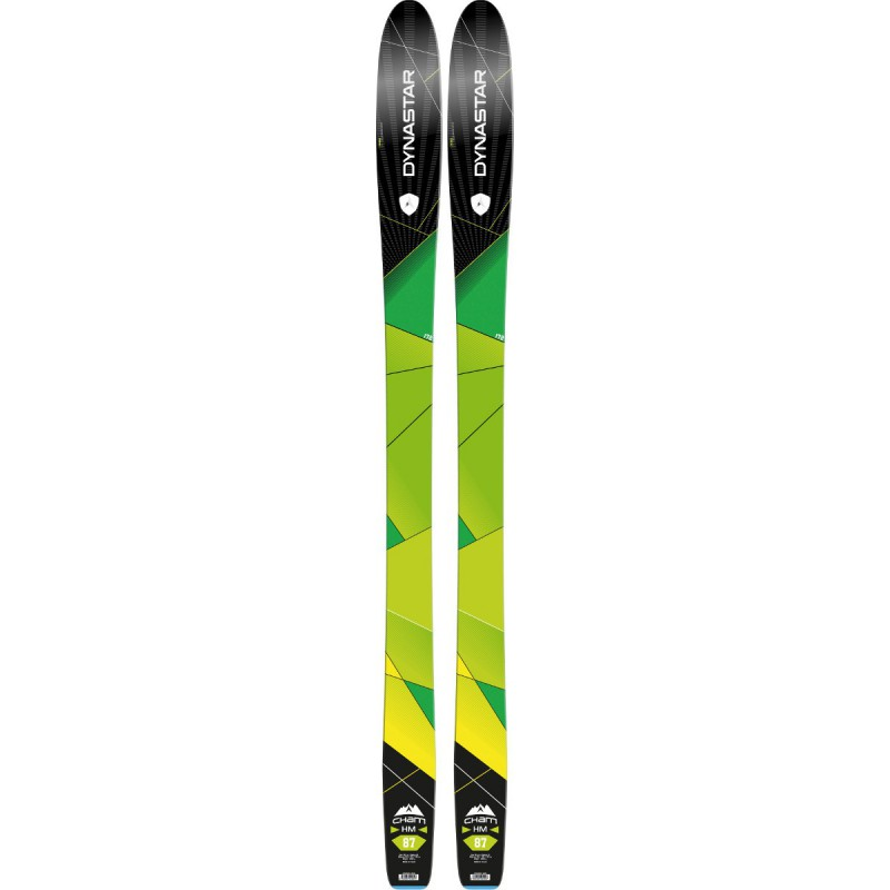ski de rando freeride cham high mountain 87 dynastar 2015. Black Bedroom Furniture Sets. Home Design Ideas