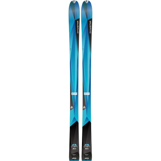 Ski de rando Cham Alti 85 2015-2016 Dynastar