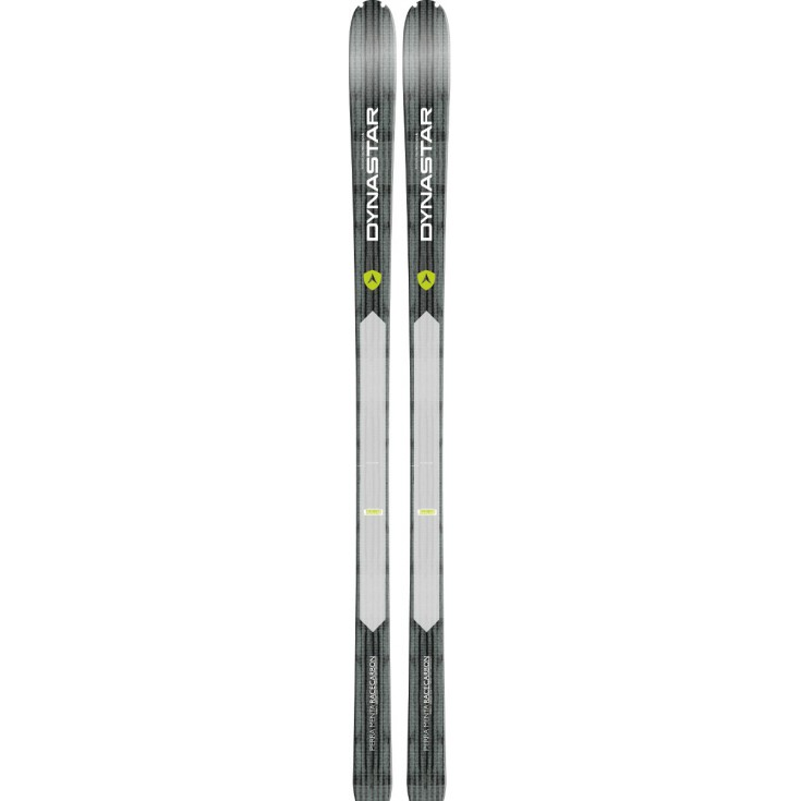Ski de rando Pierra Menta Race Carbon 2015-2016 Dynastar