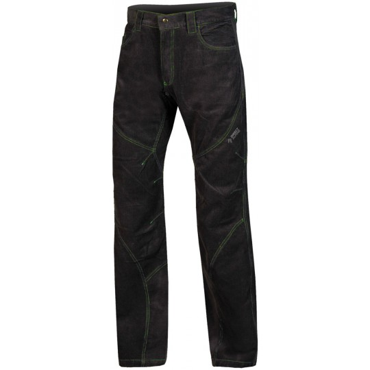Pantalon homme Fox 3.0 anthracite-green DirectAlpine