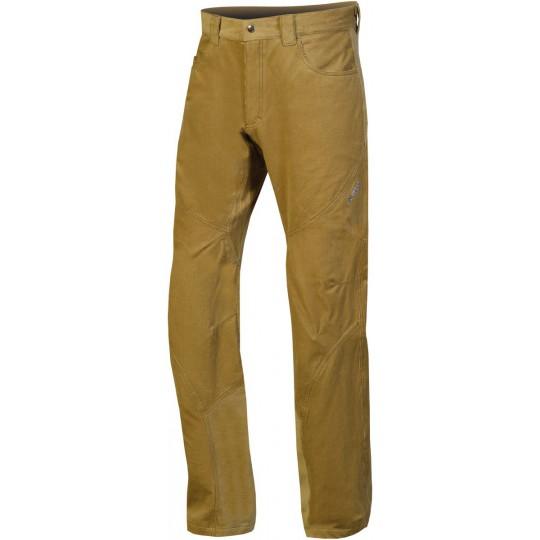 Pantalon homme Fox 3.0 camel DirectAlpine