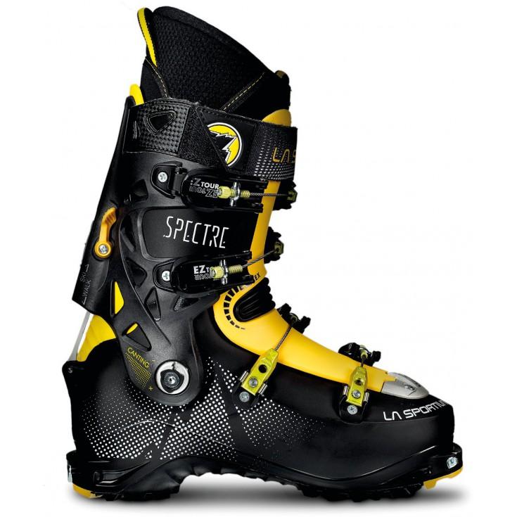Chaussure ski de rando Spectre 2.0 2015-2016 LaSportiva
