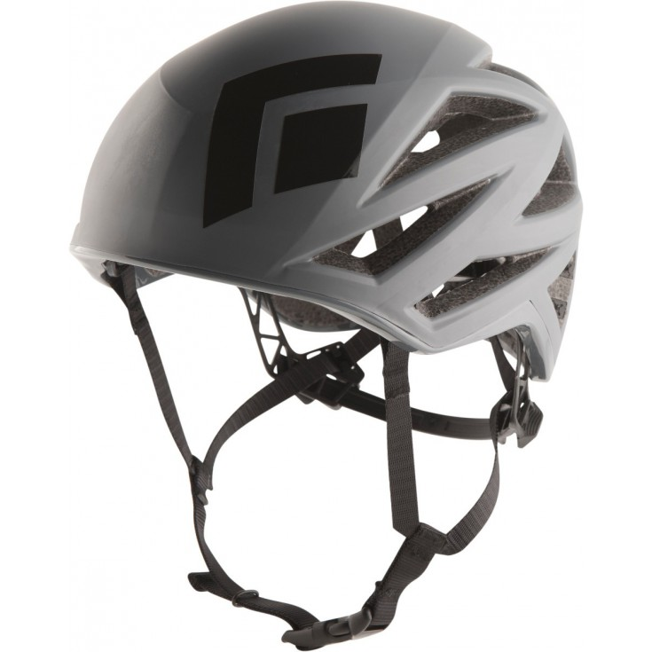 Casque Escalade Vapor Gris-steel Black Diamond