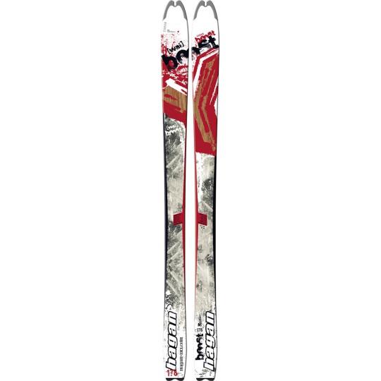 Ski de rando freeride Y-Boost 97mm 2016 Hagan