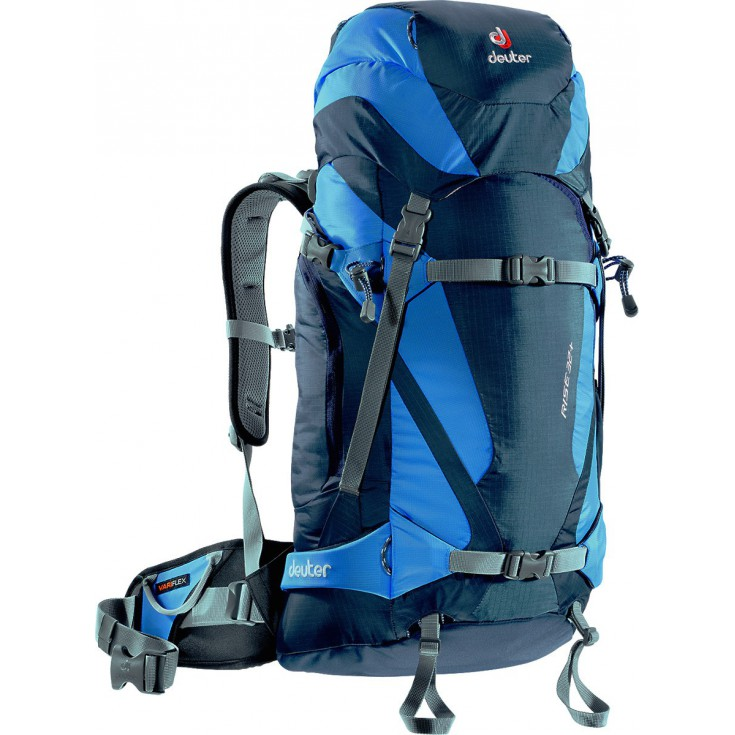 Sac à dos Rise 32+ Bleu Midnight Deuter