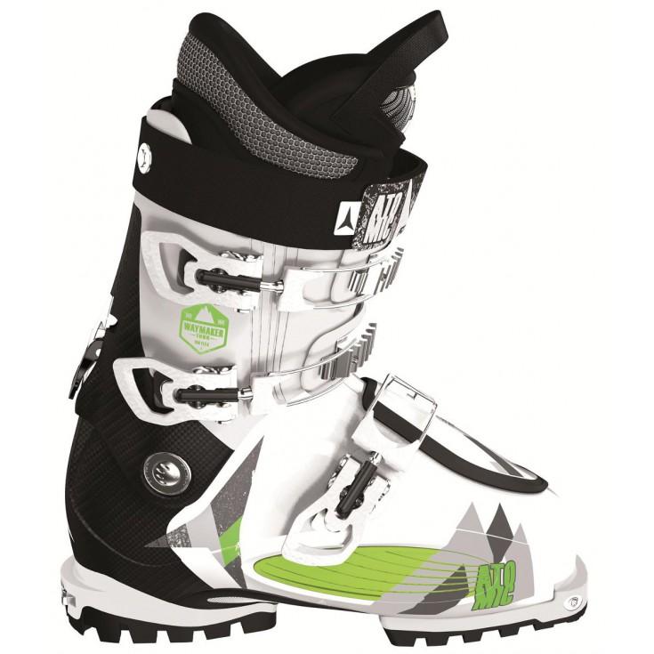 Chaussure ski de rando femme Atomic Waymaker Tour 100 Women