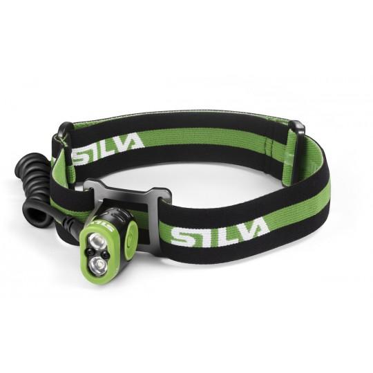 Lampe Frontale Runner 550 lumens Silva