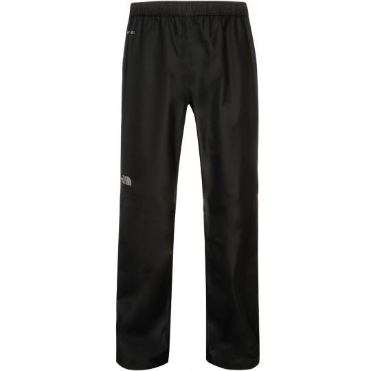 Surpantalon pluie homme 2.5L Pursuit Side Zip Pant noir The North Face