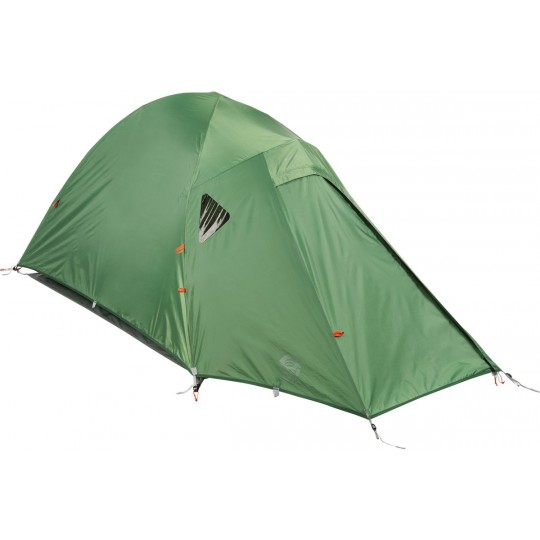 Tente 2 places Lightwedge 2 DP verte Mountain Hardwear