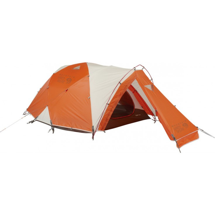 Tente Alpinisme 3 places Trango 3 Mountain Hardwear