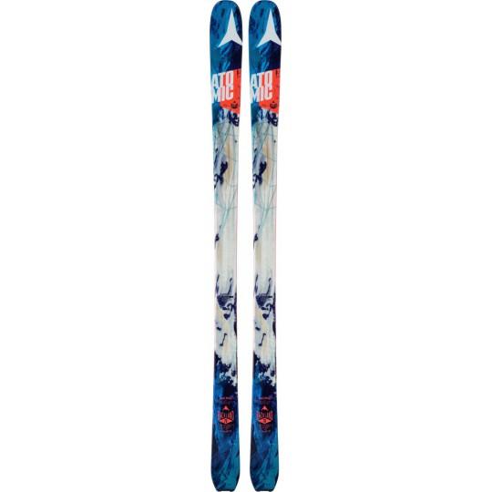 Ski de rando Backland 78 Atomic 2016