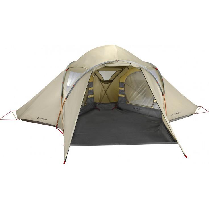 Tente de camping Badawi 4P Sand Vaude