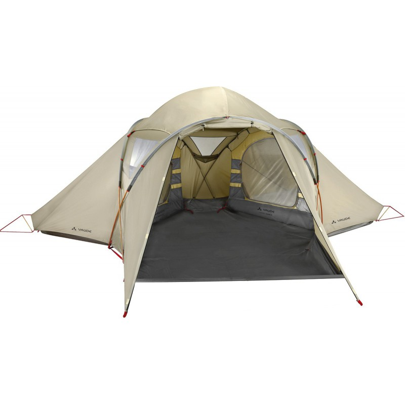 tente de camping badawi 4p sand vaude montania sport. Black Bedroom Furniture Sets. Home Design Ideas