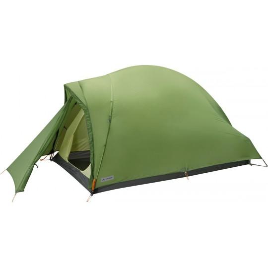 Tente Hogan SUL XP 2P Green Vaude