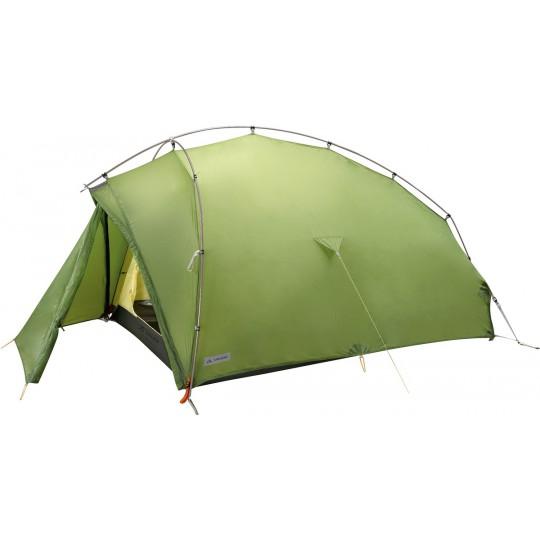 Tente Taurus SUL XP 2P Green Vaude