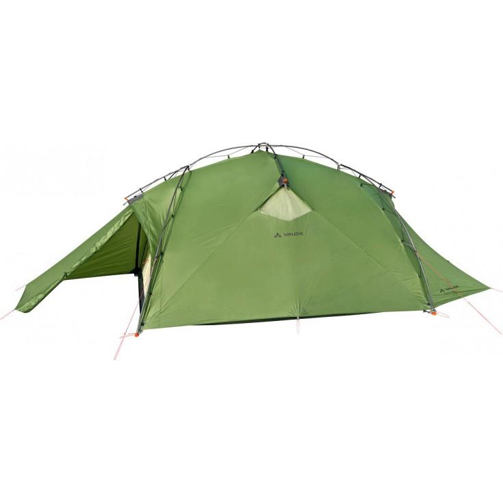 Tente Alpinisme et Randonnée Mark 3P Green Vaude
