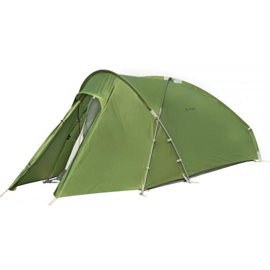 Tente Odyssee L 2P Green Vaude