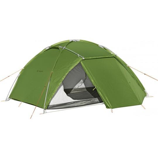 Tente Space L 3P Green Vaude