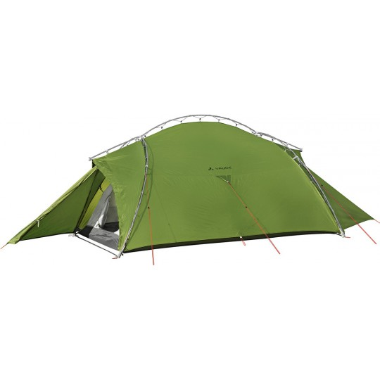 Tente Mark L 3P Green Vaude