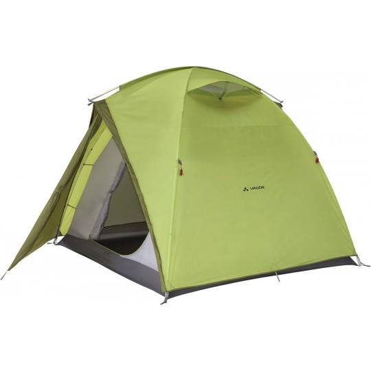 Tente Campo Family 5P Chute Green Vaude