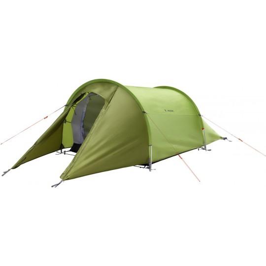 Tente Arco 3P Chute Green Vaude