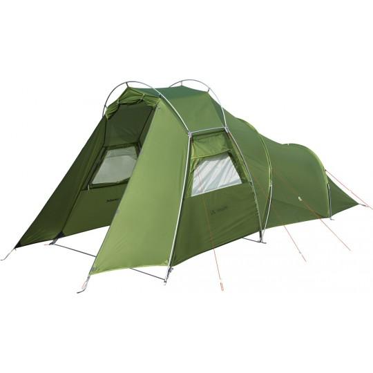 Tente Chapel L 3P Green Vaude
