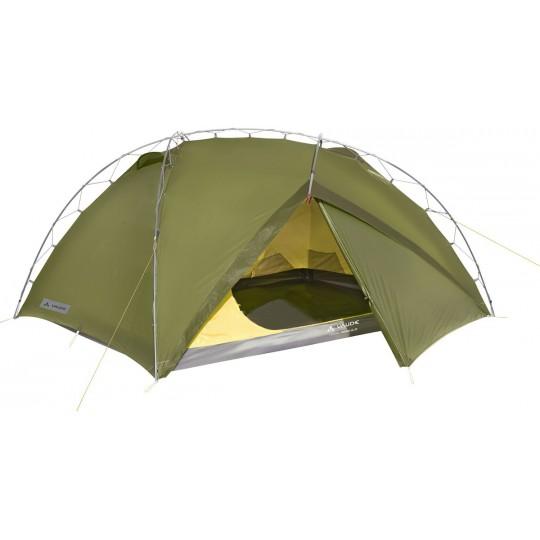 Tente Invenio UL 2P Green Vaude
