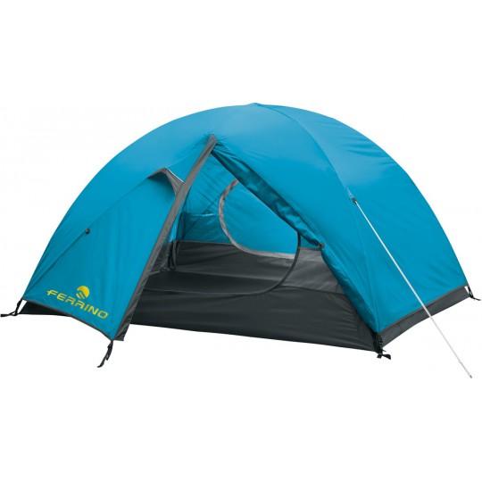 Tente Phantom 3 Bleue Ferrino