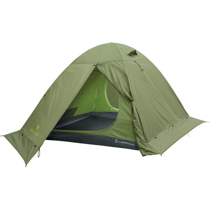 Tente Kalahari 3 Verte Ferrino