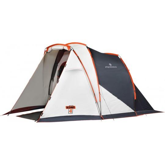 Tente de camping Komi 4 Ferrino
