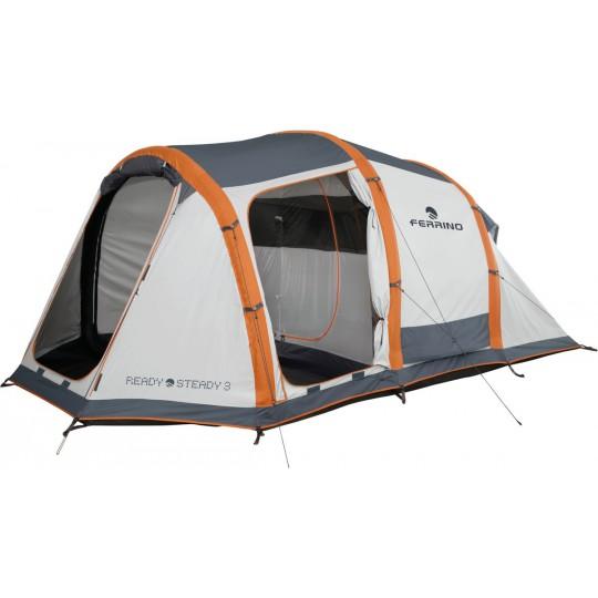 Tente de camping Ready Steady 3 Ferrino
