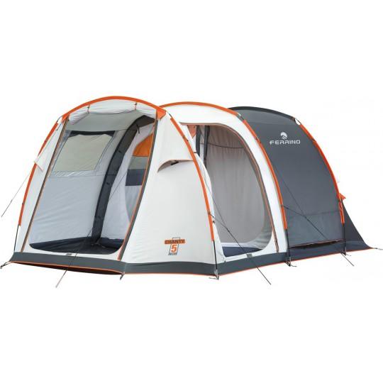 Tente Chanty 5 Deluxe Ferrino