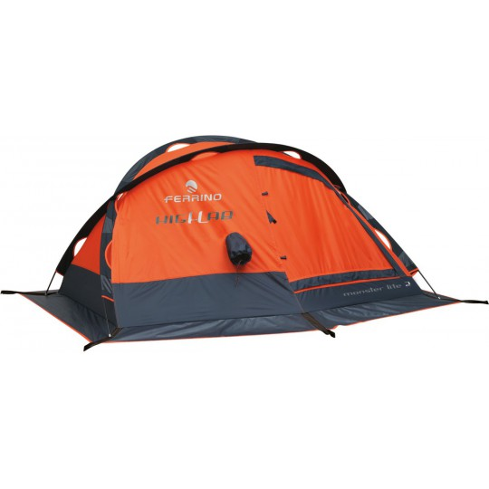 Tente Monster Lite 2 Ferrino