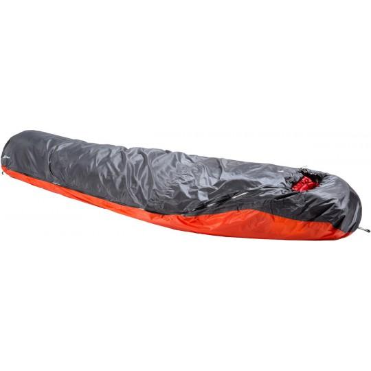 Sursac imperméable Dry.Q Bivy shark Mountain Hardwear