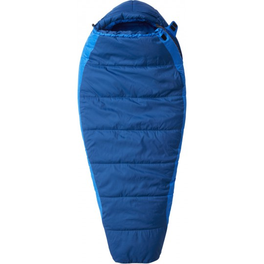 Sac de couchage enfant Mountain Goat Adjustable deep lagoon Mountain Hardwear