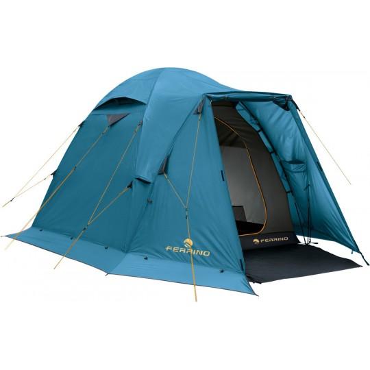 Tente Shaba 3 Bleue Ferrino