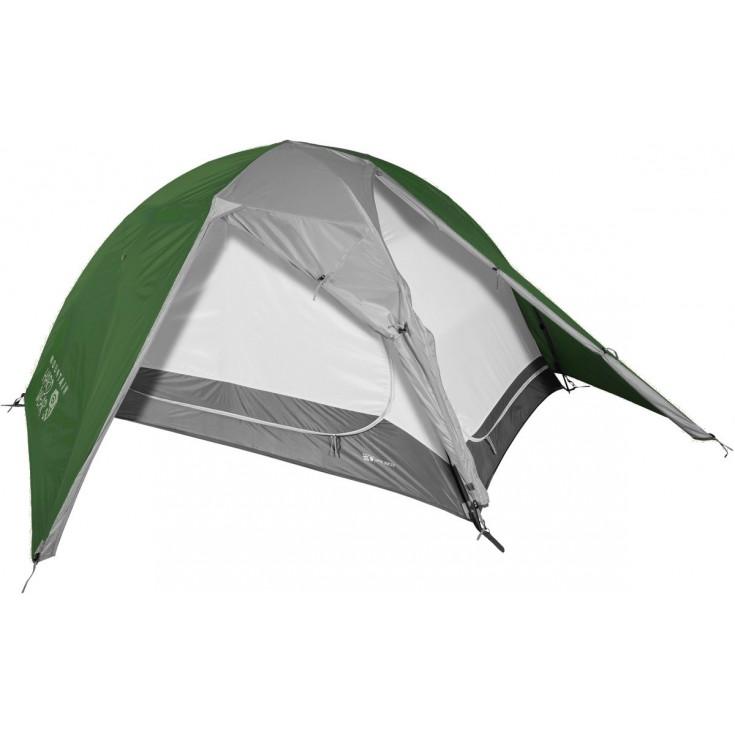 Tente Optic Vue 3.5 Tent vert-gris Mountain Hardwear