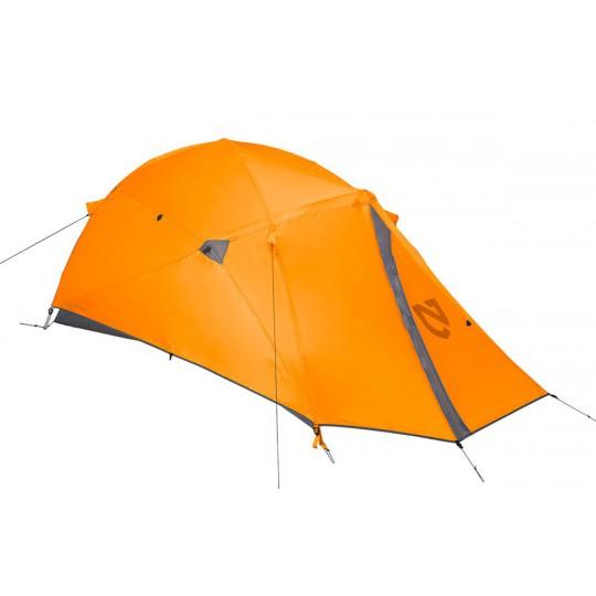 Tente Kunai 2P orange Nemo