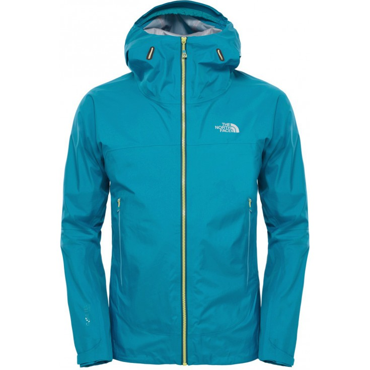veste gore tex homme oroshi jacket bleue the north face montania sport. Black Bedroom Furniture Sets. Home Design Ideas
